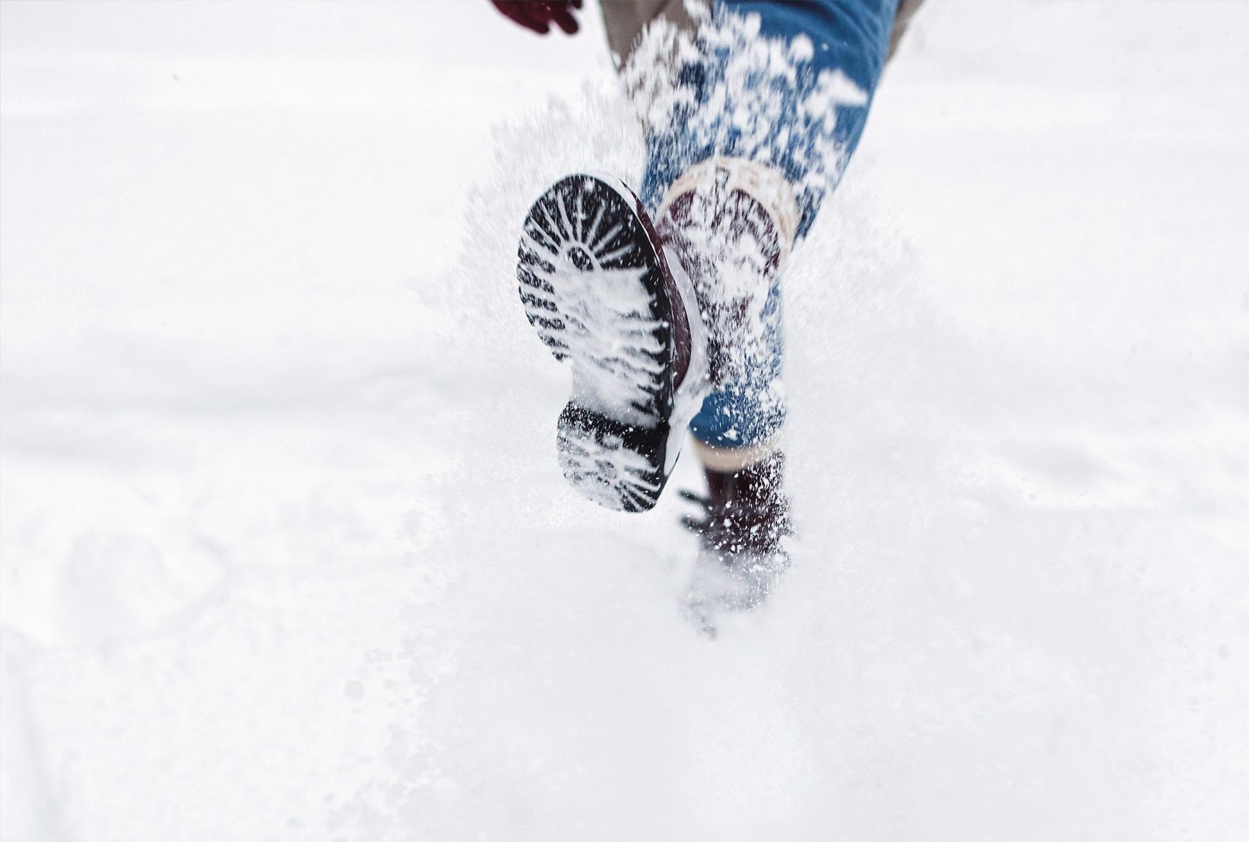 Bequem und sicher durch den Winter